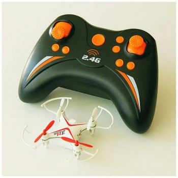 Uzaktan Kumandalı Quadcopter Drone X24  2,4Ghz Mini Quadcopter