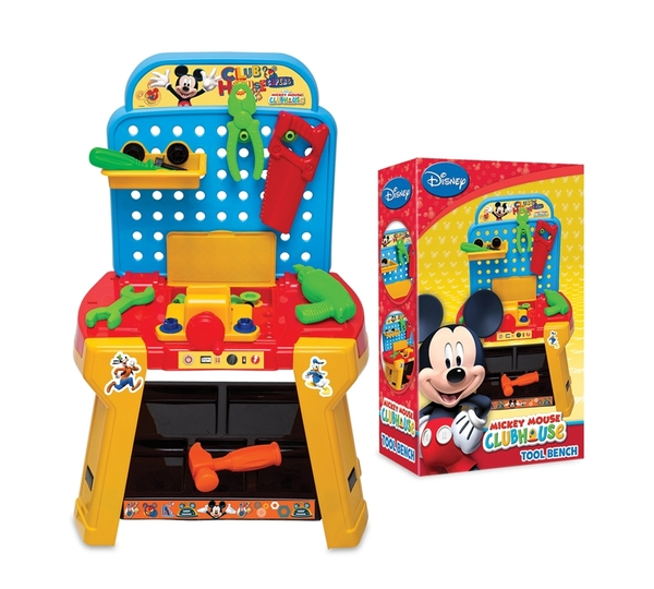 01985 MICKEY MOUSE TAMİR SET